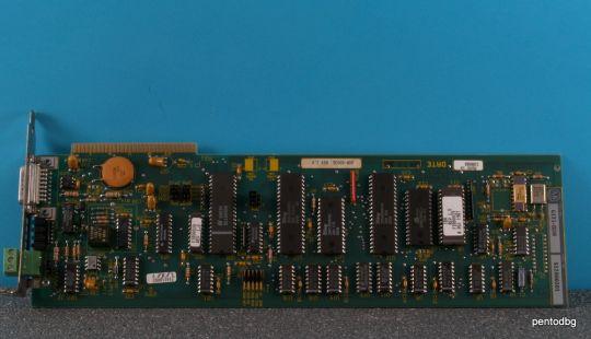 Allen-Bradley 6171-IDH INTERFACE MODULE