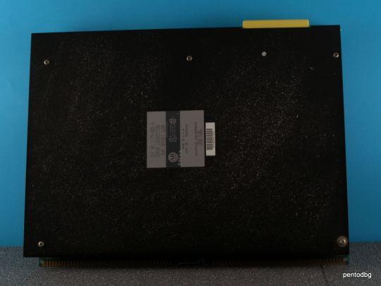 Allen-Bradley1775-MED A ERROR CORRECTING RAM MEMORY 128 K