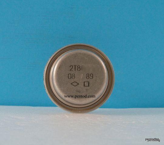 Транзистор  КТ908Б NPN 10A 100V 30MHz 50W
