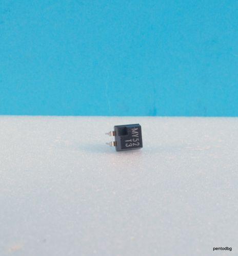 Двоен транзистор MY52 DIP4