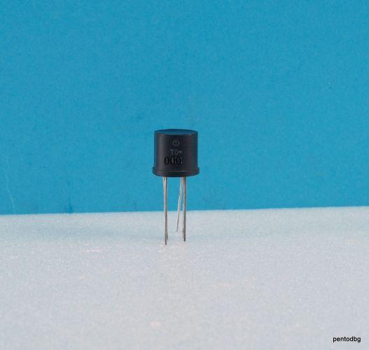 Транзистор TD100  Sprague