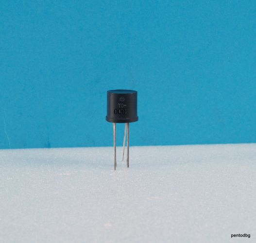 Транзистор TD421  Sprague