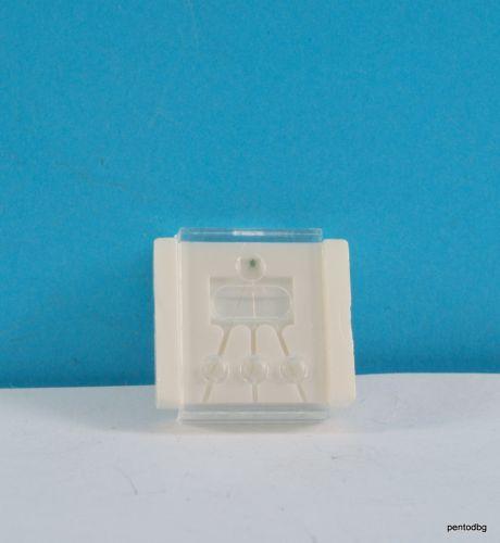 Транзистор  КТ384А-2 NPN 0.3A 30V 450MHz 0.3W