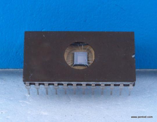 Интегрална схема  NMC27C64Q150