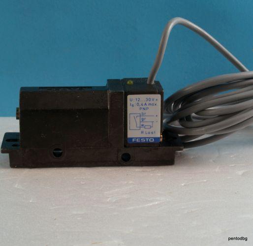 Конвертор на пневматично налягане PEN-M5 8625 Festo