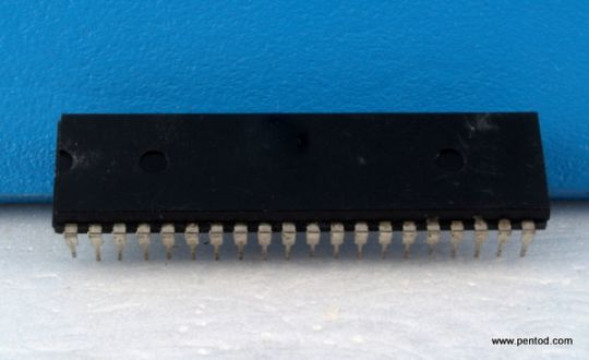 ИС P8255A-3 peripheral Interface programmable