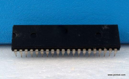 Интегрална схема  P8256AN