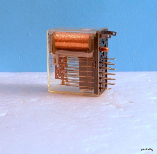 Реле V23154-D0722-C610 бобина 32VDC 36V 0.2A  Siemens