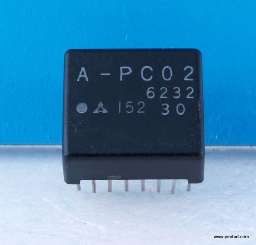 Хибридна интегрална схема A-PC02 /A-PC02 APC02 /  MATSUSHITA