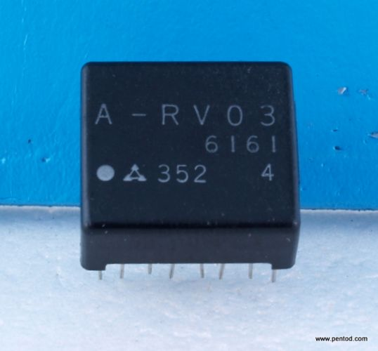 Хибридна интегрална схема A-RV03