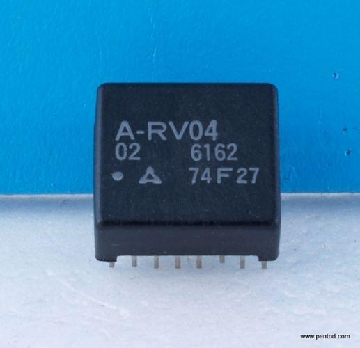 Хибридна интегрална схема A-RV04