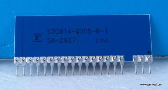 Hybrid integrated circuitS30814-Q305-B-1