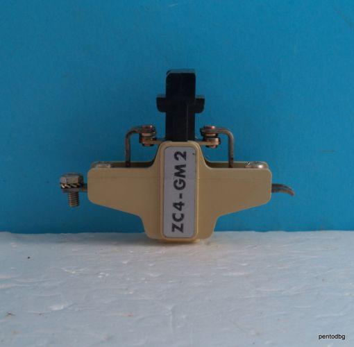 Блок контакт ZC4-GM2 Telemecanique