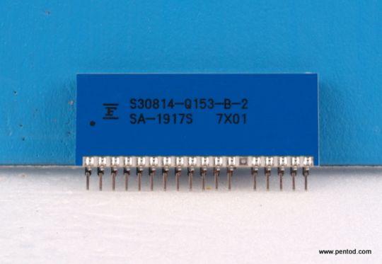 Хибридна интегрална схемаS30814-Q153-B-2