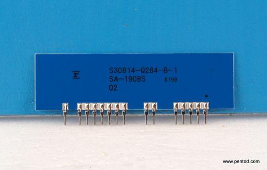 Хибридна интегрална схема S30814-Q284-B-1