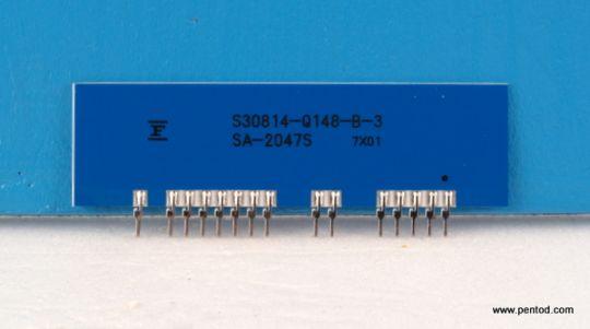 Хибридна интегрална схемаS30814-Q148-B-3