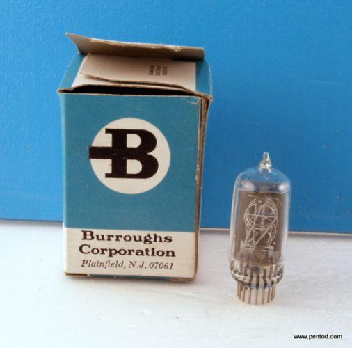 Цифрова лампа B5445  BURROUGHS CORPORATION