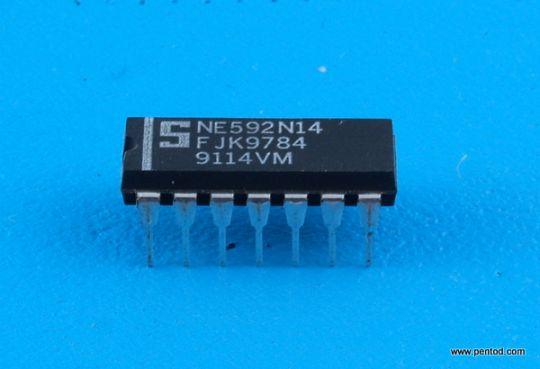 NE592N14