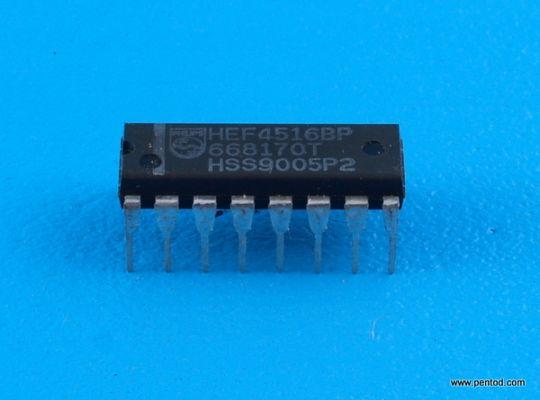 HEF4516BP