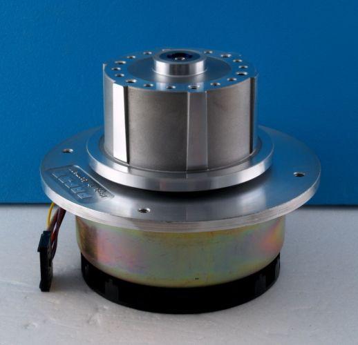 BLDC  постоянно токов електродвигател   PAPST 933 70 10 003  24V DC
