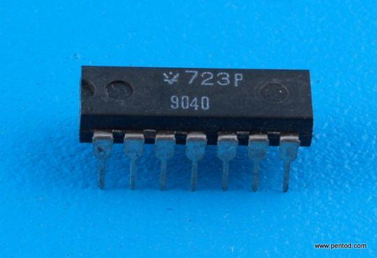 1PH723P/ LM723