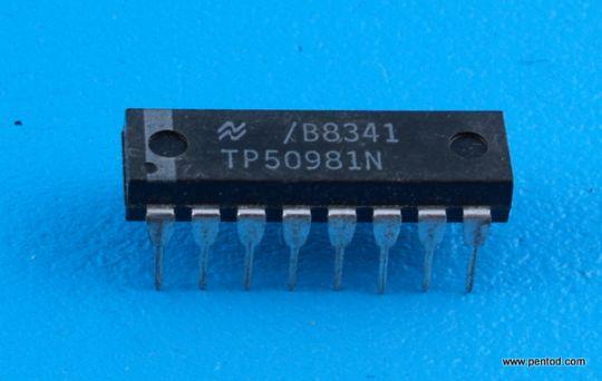 TP50981N