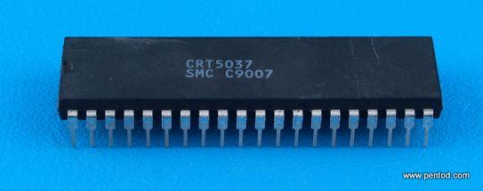 CRT5037 Видео таймер и контролер