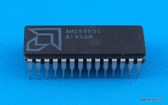 AM2909DC Interface ICs for microprocessors