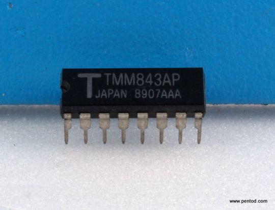 TMM843AP