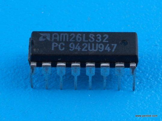AM26LS32PC