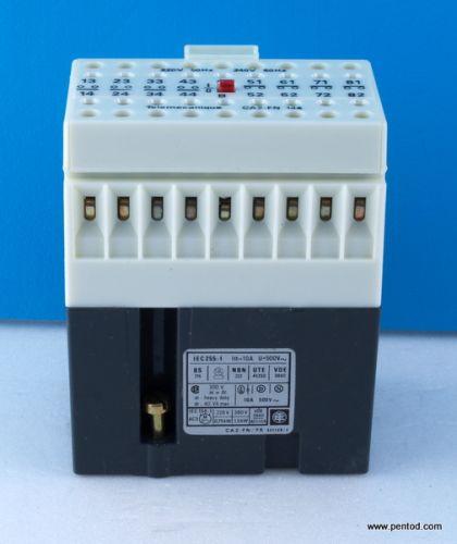 TELEMECANIQUE CA2-FN144