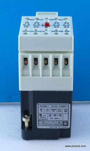 TELEMECANIQUE CA2-FN140