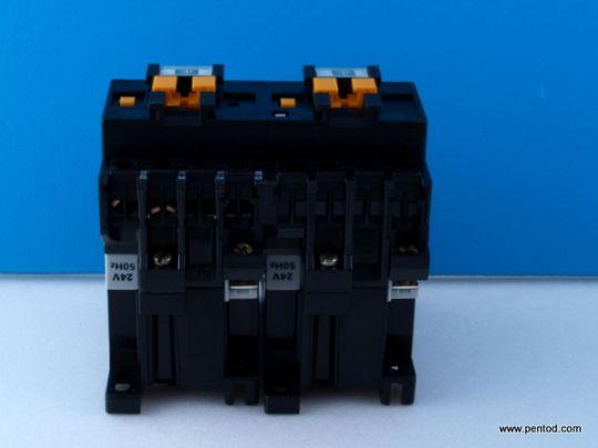 TELEMECANIQUE CA2-DK122B.A65