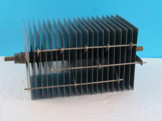 Селенов изравител  два диода  1/2 грец  100ГД20А5  100V/38V  9A