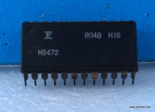MB472 ICs DIP-24