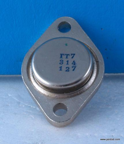 ГТ7314 Транзистор