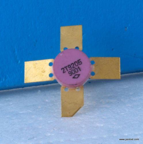 2Т920Б Транзистор Gold