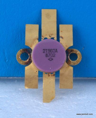 2Т960А Транзистор Gold