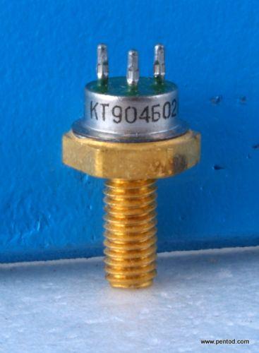КТ904А Транзистор Gold