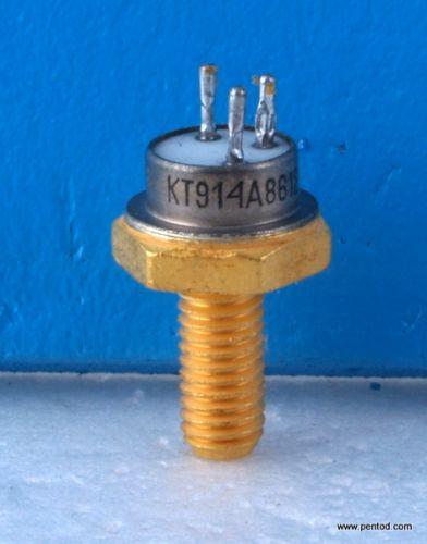 КТ914А Транзистор Gold