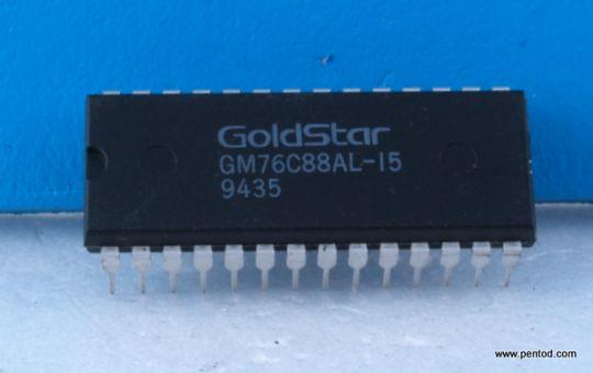 GM76C88AL-15