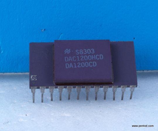 DAC1200HCD