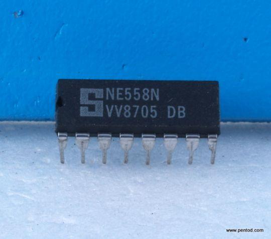 NE558N