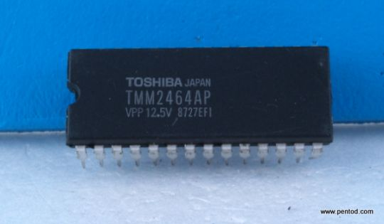 TMM2464AP Toshiba