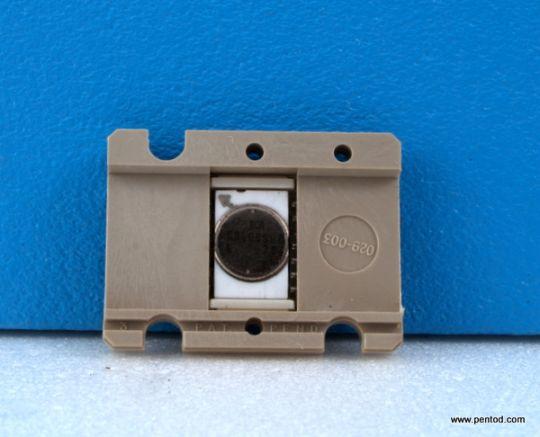 CD4069UBK Hex inverter RCA