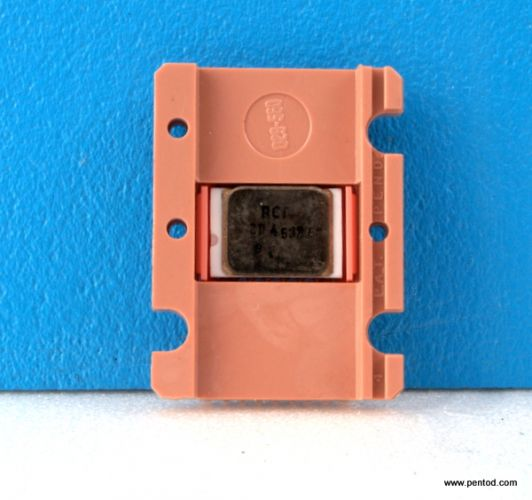 CD4532BK 8-bit priority encoder RCA