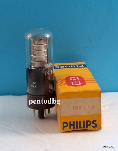 Радиолампа  150C1K стабилизатор на напрежение  Philips