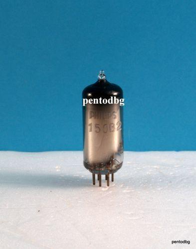 Радиолампа  150B2 / 6354 SR57 / стабилитрон 150V 15mA Philips