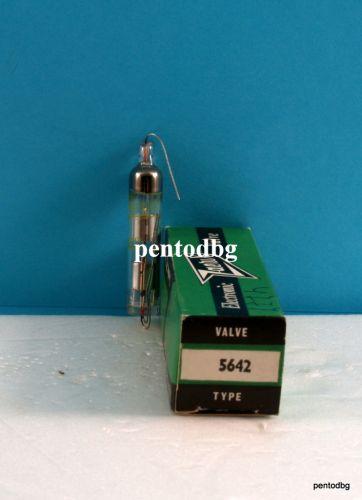 Радиолампа  5642 / SN956B / високоволтов диод  Zaerix