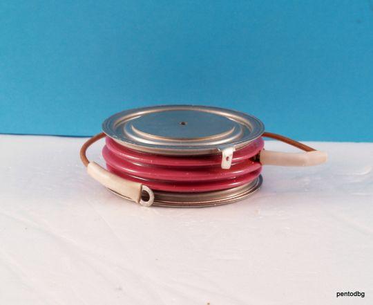 Тиристор бързодействащ  ТБ320-12 320A 1200V